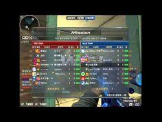 VJ Troll's game video: 노줌조아 두번째 영상입니다. HD