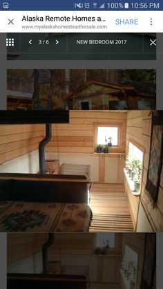 Alaska Homestead, Homesteading, Loft, Furniture, Home Decor, Decoration Home, Room Decor, Lofts, Home Furniture
