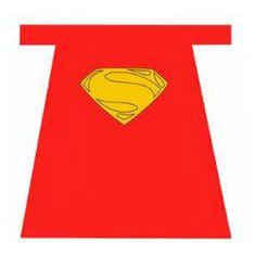 Superman Cape $5.95 http://partyzone.com.au/super-heroes-party-superman-c-228_240_51.html