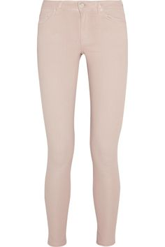 Skin mid-rise skinny jeans | Acne Studios | 68% off | THE OUTNET