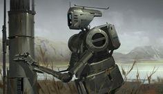 [ARTE] Rogue One: A aventura gráfica de Matt Allsopp. | NERD GEEK FEELINGS