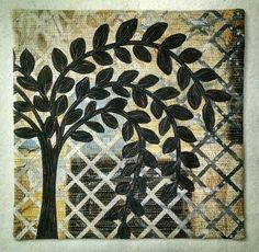 458 Best Tree Quilts Images Tree Quilt Quilts