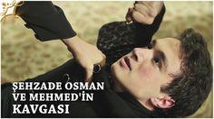 Muhteşem Yüzyıl: Kösem 25.Bölüm   Şezhade Osman ve Mehmed'in kavgası