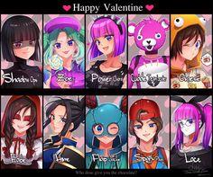 Imagenes Free, Beast Creature, Best Gaming Wallpapers, Epic Games Fortnite, Anime Furry, Character Wallpaper, Beautiful Anime Girl, Video Game Art, Kawaii Anime Girl