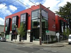 retail and residential projects - Google Search Mix Use Building, Multi Story Building, Small Bungalow, Mixed Use Development, Orcas, Townhouse, Facade, Buildings, Retail