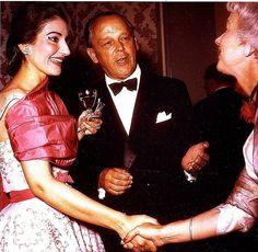 Maria Callas Amsterdam 1959