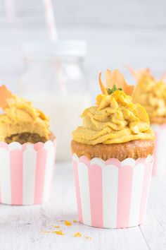 Super easy and healthy yummy cupcakes that you and your children will love! Rich in antioxidants ad vitamins, this is the perfect healthy dessert for every one. And there is a gluten free option included!