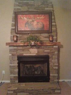 fireplace wish list on Pinterest | Vent Free Gas Fireplace ...