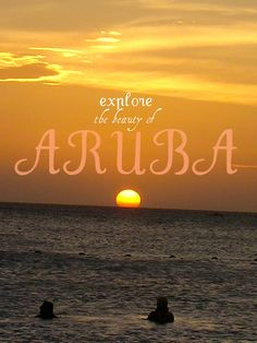 Aruba is such a beautiful island to explore.  From the gorgeous beaches to ostrich farms, to luxury hotels, you will find it all here.