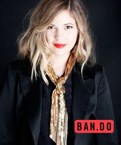 ban.do is just killing it with their styling the last few seasons.