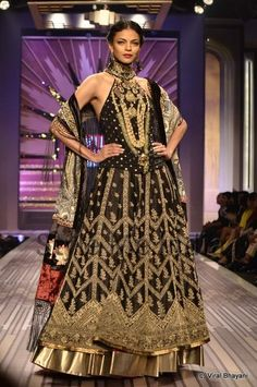 Ritu Kumar at Wills Lifestyle India Fashion Week Spring- Summer 2013