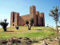Castillo de Sádaba [Siglo XIII - Sádaba, Aragón, España]