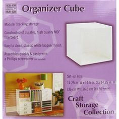 Jetmax Cubes On Pinterest Cubes Craft Storage And Drawers