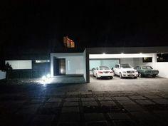 Casa Residencial Aguascalientes, Mex.---- Residential House House, Interiors, Blue Prints, Home, Homes, Houses
