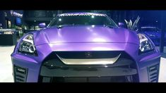 Nissan GTR body kit by AIMGAIN. Stunning gran touring style wide body kit for 2017 and up Nissan GTR Skyline Gtr, Nissan Skyline, Nissan Gtr R35 2017, Wide Body Kits, Touring, Type