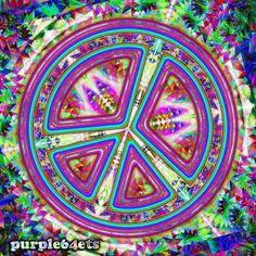 Wishing peace love and warm vibes!