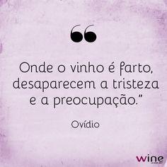 Que sua casa seja sempre cheia de alegria. E claro, de muitos vinhos! #wine #vinho #alegria #felicidade