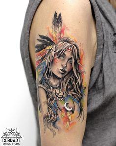 Indian tat