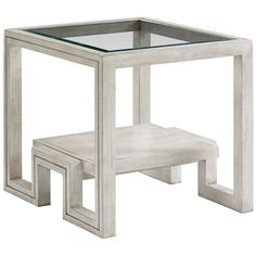 Lexington Oyster Bay Harper Rectangular End Table