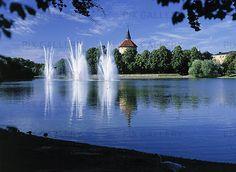 Pildammsparken i Malmö
