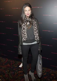 Shut. Up!  Stacy London  I love her and she always looks fabulous.  I need her help!