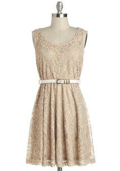 #Sweet Cider Dress, #ModCloth  Brown Dress #2dayslook #BrownDress #sunayildirim  www.2dayslook.com