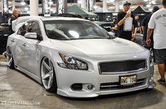 Silver Nissan Maxima Nissan Maxima 2017, Honda Accord Sport, Nissan Infiniti, Rims For Cars, Mitsubishi Eclipse, Nissan Altima, Jdm Cars, Cool Cars, Car Vehicle