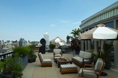 Loft North | Venue | Luxury Boutique Hotel NY | SoHo Grand - Loft North