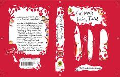 Grimm's Fairy Tales by Charlotte Estelle Littlehales