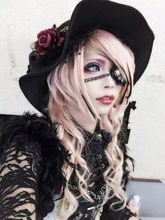 Minpha (Pentagon). He looks so much like former Lycaon's Yuuki!