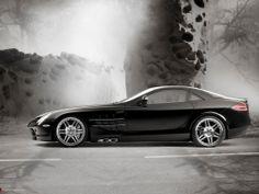 Mercedes-Benz McLaren Roadster - fonds d'écran gratuit: http://wallpapic.fr/voitures/mercedes-benz-mclaren-roadster/wallpaper-14294
