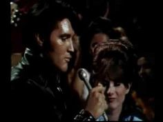 "Elvis Presley - ""Memories"" ... a beautiful song, I danced with my son, Trevor, to this at his Wedding. A good Memory."