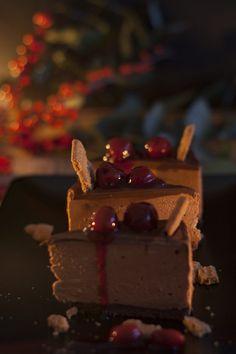 Es weihnachtet… mit Cheesecake, Spekulatius und Glühwein | Alles von Herzen