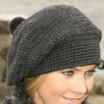 25+ Lovely Crochet Hat Patterns: {Free}