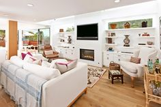 Paradise Found In a Paradise Cove Jewel Box | California Home + Design