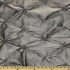 Rosette Iridescent Taffeta Grey Fabric Unique Quality Fabrics http://www.amazon.com/dp/B0046VDMMC/ref=cm_sw_r_pi_dp_rvBivb0XY7DWN