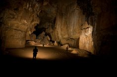 #Caving in #Meghalaya #India in the #Clouds on an #Adventure of a #Lifetime. For #CrazyTravelers