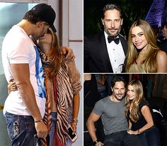Joe Manganiello and Sofia Vergara's Sexiest Summer Ever