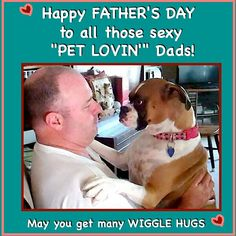 Happy Father's Day!!!     #boxers