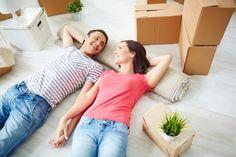 Dicas recém-casados | Como decorar um apartamento pequeno