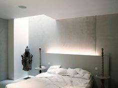 vibia, suite, licht, verlichting, lamp, leeslamp, slaapkamer, Deco ideeën