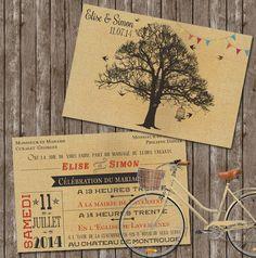 faire-part-mariage-vintage-champetre-lampions-fanions-arbre-champetre
