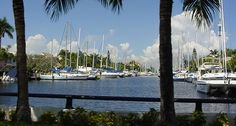Blue Water Yacht Insurance from Fort Lauderdale