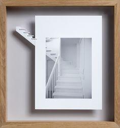 Oltre la scalinata