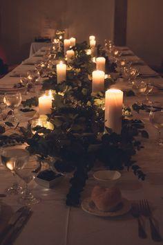 Casamento Filipa e Frederico - Momentos com Design Tea Lights, Candles, Seasons, Table Decorations, Christmas, Wedding, Design, Home Decor, Valentines Day Weddings
