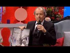 """Christian Morin - """"Les coups de coeur d'Alain Morisod"""" du 21.02.2015 (RTS)"""