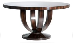 The Elio Table : Davidson London – Best of British Luxury Design