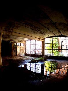 Kings Mills: The Peters Cartridge Company (Powder Factory)--Cincinnati, OH