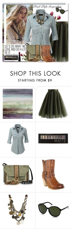 """""""Let's do what we love"""" by pebbles78 ❤ liked on Polyvore featuring Chicwish, LE3NO, Forever 21, L'Autre Chose, Smashbox, StreetStyle and spring2016"""