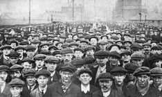 The Lives of the Factory Workers in the 19th Century